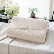 2014 latest fashion sleeping pillow wholesale