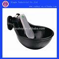 automático global animal ferro fundido bowl