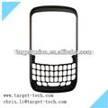 ingrosso per blackberry curve 8520 un coperchio anteriore la sostituzione della custodia