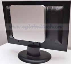 XBMC Support MINI PC With Intel Core i5 Integrated HD 4000 Graphics Fanless Mini Smart Computer