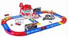 fashion eco friendly toy car track plastic Y76892