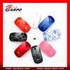 2014 Fashion new design useful ace-pad flat wireless custom computer mouse