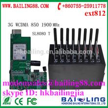 Cheap Price Bulk Sms 16 Port Gsm Modem,Multi Port Wavecom Gsm Modem,Sim Card Gsm Modem!
