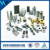 Alibaba China Excellent Toughness Cold Heading Die , Header Punch Main Dies, Cutter, Knife for Nail Making