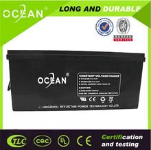 OEM long life maintenance free sealed lead acid battery 12v