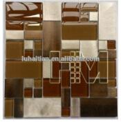 China mosaic tile,golden select mosaic wall tile,2014 new trend glass mosaic tiles