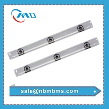 EN71 and 6P Free Standard Promotion Give Away Gifts Reflective Snap Bracelet