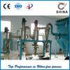 calcium carbonate grinding machine