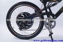 26 inch alloy frame alloy suspension fork hdyraulic suspension derailleur adult sports mountain bike /MPIII dual power 2000w