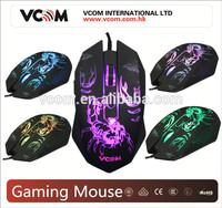 Vcom razer gaming mouse usb optical mouse, drivers usb 3d optical mouse