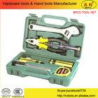 8 PCS Hand tools Car Repair Tool Set