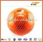 Certified 5# machine laminated footballs/soccer balls