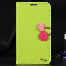 New Classical Lichee Pattern Cover Case for Samsung Galaxy Note 2 N7100 Stand Leather Side Open Stand Book Waterproof RCD03706