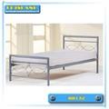 más calientes de venta de muebles de hierro de hierro forjado cama cama de metal
