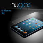Premium Tempered Glass Screen Protector Cover Glass Film for iPad air