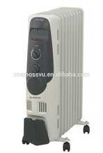 9 Fins Oil Radiator Heater