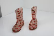 """18"""" hot 18 inch doll rain boots"""
