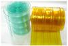 transparent clear flexible polar freezer plastic pvc strip curtain for coldroom storage