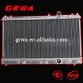 Auto de aluminio de radiadores para dodge 95 - 99