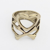 R033 2014 new design Beautiful images in china free photos Big crystal finger rings Lucky stone finger ring Long finger rings