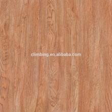 600*600mm wood look design pattern floor tile