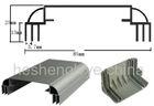 FQ-D8525 aluminum profile frame for led advertising light box led panel