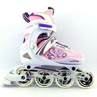 PU wheel size:68*24mm 4 wheel inline skates speed roller skating RPIS1090