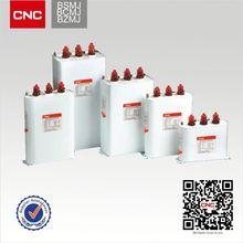 BSMJ,BCMJ,BZMJ cbb61 5uf 450v capacitor