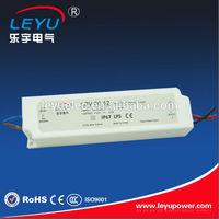 Waterproof LPV-60-48V led Power Supply 60w