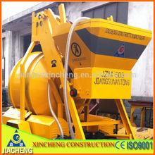 Ce&SGS Certificate!JZM500 cheap electric concrete mixer