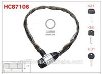 HC87106 Wenzhou key cylinder bicycle chain