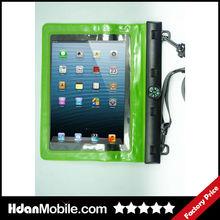 Waterproof Dry Bag Case for iPad mini Waterproof Underwater Housing Bag