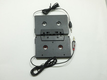 car Cassette adapter exchange with 3.5mm DC jack with Enamel insulated wire