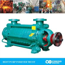 light-duty multistage centrifugal pump