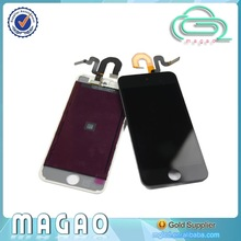 Wholesale oem original generation lcd for ipod 5, lcd digitizer assembly for ipod touch 5