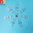 Custom Small Top Ziplock Herbal Incense Bag
