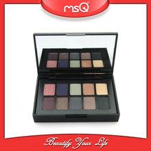 MSQ 13 Colors High Quality Eye Shadow Palette