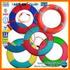 Marine Adult/Kid Lifebuoy Ring/ Life Buoy, SOLAS/ Swimming Pool Foam Life Ring/ Swim Buoy for Sale