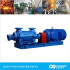portable agricultural irrigation diesel water pump