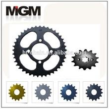 dirt bike rear sprocket ,roller chain sprocket hob ,drive sprocket rollers