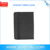 2014 Newest universal tablet case, high quality android 4.0 cover cases for android tablet,flip leather case