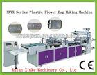 2014 shopping plastic bag making machine price