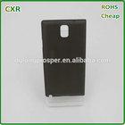 Original cell phone full housing for samsung Note3 black