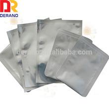 Custom Smell Proof Ziplock Aluminium Foil Bag