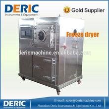 High Quality Capacity 5kg to 2000kg Vacuum Lyophilizer Equipment
