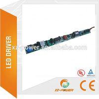XZ-TP12B 300ma Isolated CE UL Tube 3 watt led driver circuit