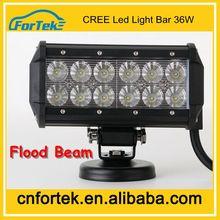 2014 Cree LED Light Bar off road 36w