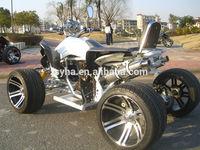250ccm Race Racing Quad ATV Kawasaki model EEC 250cc Racing ATV