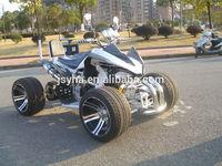 STREET RACER 2013 250ccm Racing Quad ATV with 14 Inch Aluminum Rim