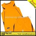 Aceptar orden de la muestra de la mujer los uniformes del baloncesto/de baloncesto para mujer de diseño uniforme/uniformes de baloncesto para las mujeres